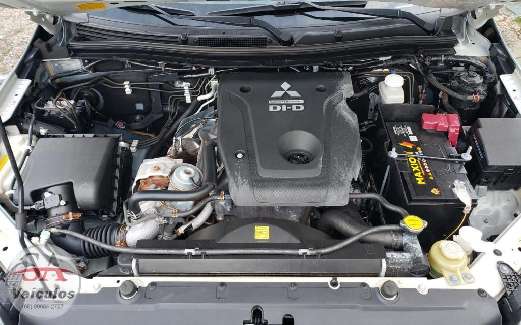 Mitsubishi L200 Triton Sport HPE 2.4 CD Diesel Aut. 2018