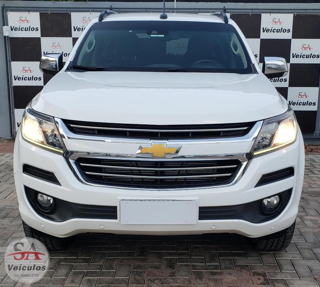 GM - Chevrolet TRAILBLAZER LTZ 2.8 CTDI Diesel Aut. 2018