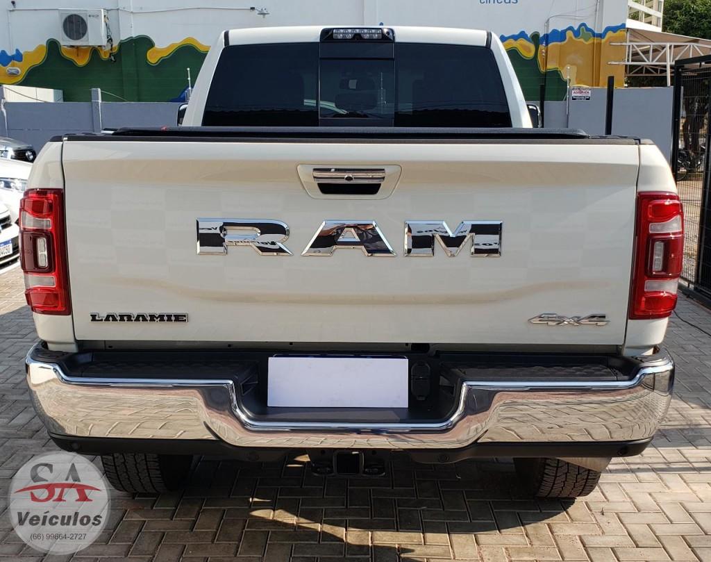 Dodge Ram 2500 LARAMIE 6.7 TDI CD 4x4 Dies 2021